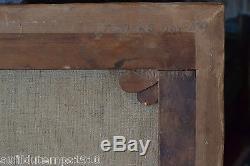 ECOLE HOLLANDAISE HUILE SUR TOILE David Teniers II DUTCH SCHOOL TABLEAU ANCIEN