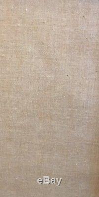 L. Peyré. Vue de Sète Huile sur toile. V 453