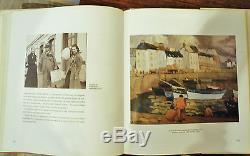 RARISSIME grande huile de Louis MORERE Douarnenez 1937. Orientaliste, Maroc, Fez