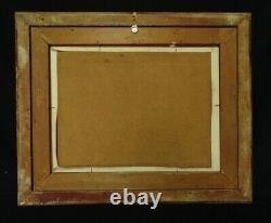 Tableau impressionniste de Jean CRETS (1926) Référence Benezit